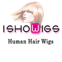 Human hair wigs free shipping from Ishowigs.com