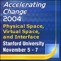 Accelerating Change Conference 2004 - ACC04