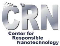 Center for Responsible Nanotechnology (CRN)