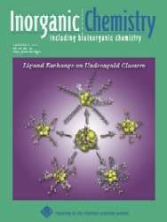 Inorganic Chemistry Vol. 44, Issue 18, September 5, 2005 Cover
