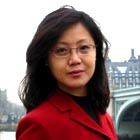 Pearl Chin - Managing General Partner, Seraphima Ventures