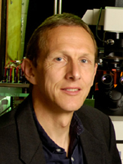 Peter Searson, Director for the Johns Hopkins Institute for NanoBioTechnology