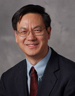Zhong Lin Wang, Georgia Institute of Technology