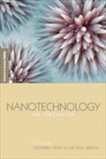 Nanotechnology: Risk, Ethics and Law. Edited by Geoffrey Hunt and Michael Mehta
