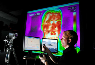 COGNITION RESEARCHER ROB ABBOTT
