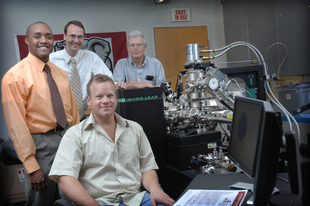 Laura Shill, UA Office of Photography 