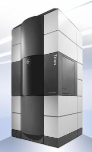 The unique, fully-enclosed profile of the Titan3 is designed to deliver the highest stability and performance in a commercial S/TEM with sub-Angstrom resolution and eliminate the need for many costly lab improvements. (Photo: Business Wire)