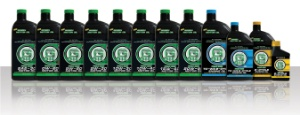 G-OIL, a revolutionary, totally green biodegradable motor oil, available for the estimated $7 billion US Market in a full range without the environmental hazards or dependence on foreign oil. (Photo: Business Wire)
