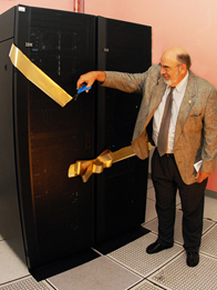 Photo: Jacque Brund.