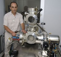 Credit: Carl Blesch