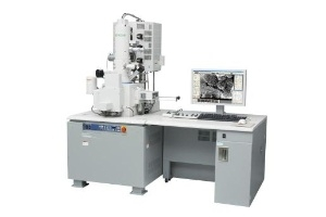 Field Emission Scanning Electron Microscope, SU8000 (Photo: Business Wire)