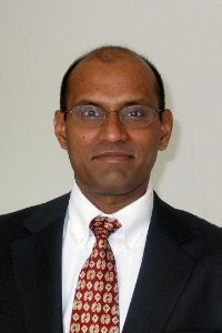 Dr. Krishna Jonnalagadda, Battelle, Director of Business Development, Nanotechnology. (Photo: Business Wire)
