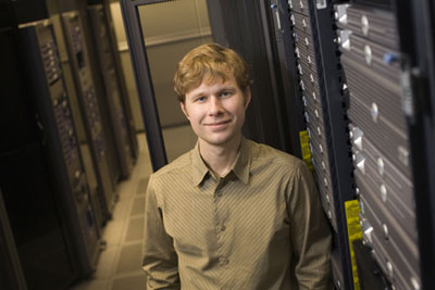 Jason Koski/University Photography