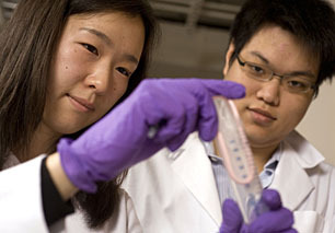 Will Kirk/JHU