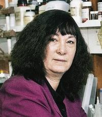 This is Professor Rimona Margalit of Tel Aviv University.
