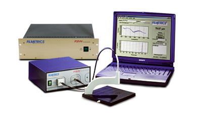 F10-PV and F37-PV are commercially available thin-film metrology solutions capable of measuring all classes of films used in today's TFPV industry