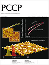 RMIT�s research on mercury monitoring through nano-engineered gold surfaces recently featured on the cover of the prestigious journal, Physical Chemistry and Chemical Physics, a publication of the Royal Society of Chemistry.