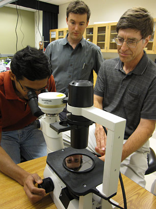 Ted Boscia/College of Agriculture and Life Sciences