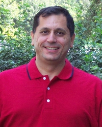Cengiz Ozkan, professor of mechanical engineering.