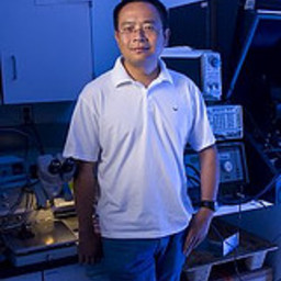 N.J. Tao, director of the Center for Bioelectronics and Biosensors, has experimentally measured an important property of graphene.