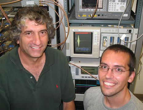 John Martinis and