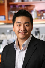 Dean Ho (photo by Andrew Campbell)