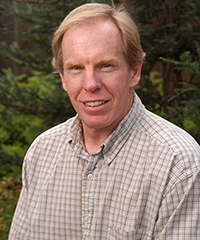 School of Natural Sciences professor David Kelley received a $1.3M grant to improve luminescent solar concentrators.