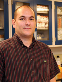 Frank Alexis, PhD