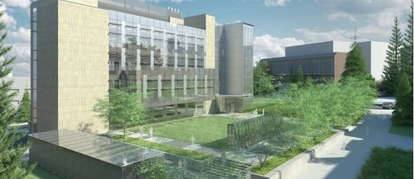 ZGF Architects