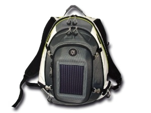 Backpacks powered by G24i's DSSC Technology (Photo: Business Wire)
