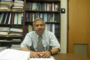 Jagdish (Jay) Narayan - North Carolina State University; Distinguished University Professor and Director of NSF Center for Advanced Materials and Smart Structures