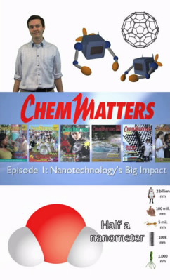 Credit: American Chemical Society