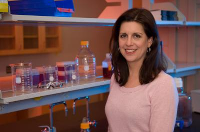 Michelle LaPlaca, a biomedical engineering associate professor, is developing tools and assessment methods to optimize critical cognitive processes of the modern warfighter.