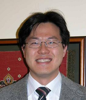 Professor Chang-Hwan Choi