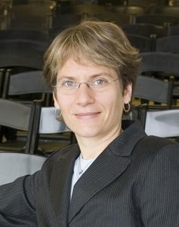 2010 $500,000 Lemelson-MIT Prize winner Carolyn Bertozzi. Courtesy of the Lemelson-MIT Program