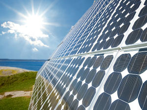 U of M researchers have cleared a major hurdle in the drive to build solar cells with potential efficiencies up to twice as high as current levels.