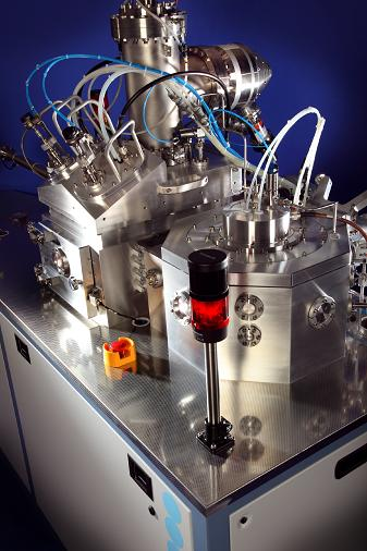 Surrey NanoSystems has launched an automated and exceptionally versatile growth platform for nanomaterials.