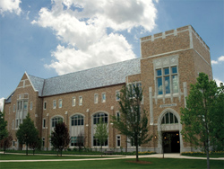 Stinson-Remick Hall
