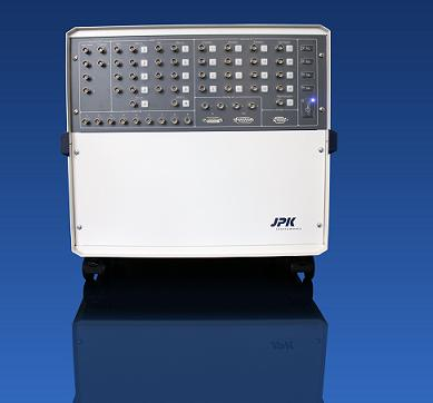 JPK's new Vortis� Advanced SPM Control System