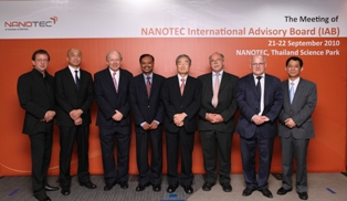 International Advisory Board Members