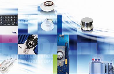 The SPM range of accessories from JPK to meet the broad range of applications challenges
