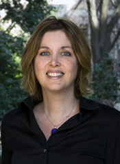 Texas A&M Chemistry professor Karen Wooley