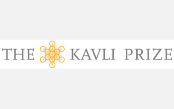The Kavli Prize awards scientists in the fields of astrophysics, nanoscience and neuroscience.
