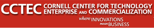 Cornell Center for Technology, Enterprise and Commercialization (CCTEC)