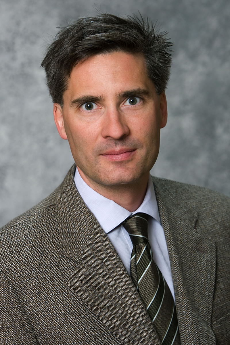 John M. Robinson MD, PhD., Assistant Professor