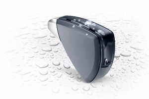 ReSound Alera hearing aid with iSolate nanotech protective coating.(Photo: GN ReSound)