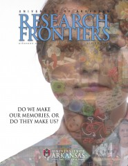 Readers can see the Spring 2011 issue of Research Frontiers on the Web or use smart