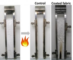 Credit: Jaime Grunlan, Ph.D. 