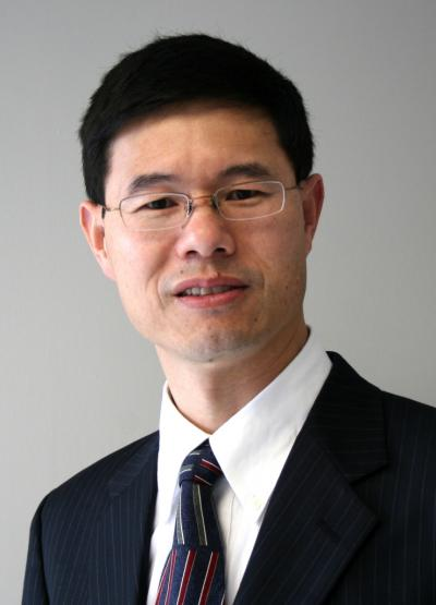 Wenbin Lin, Ph.D., of the University of North Carolina at Chapel Hill, is corresponding author of the study.