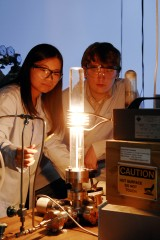 Georgia Tech Photo: Gary Meek